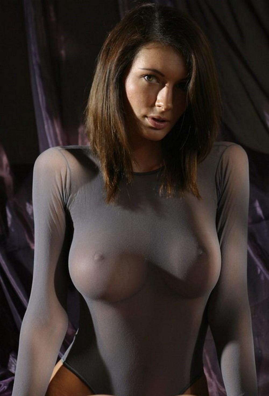 Эротика красивые женщины в прозрачном 8 фотография