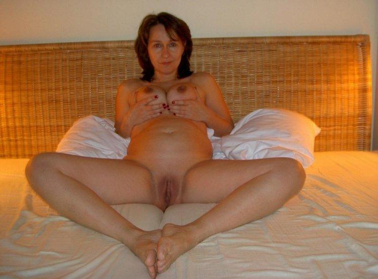 фото голых беременных онлайн
