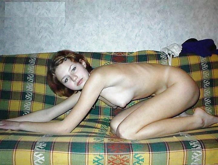 частные фото ню русские домашние