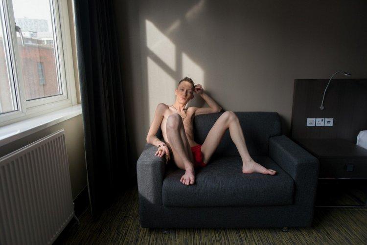 Male sex workers in australia