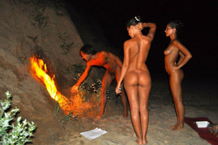 фото украинских голых женщин